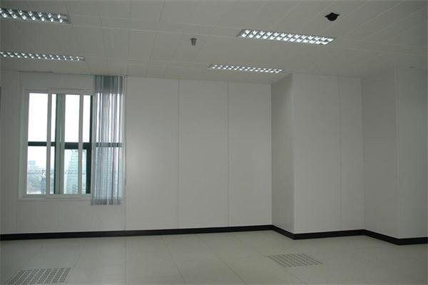 机房专用防静电墙板