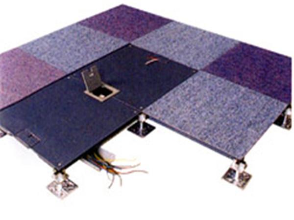 OA-500网络地板