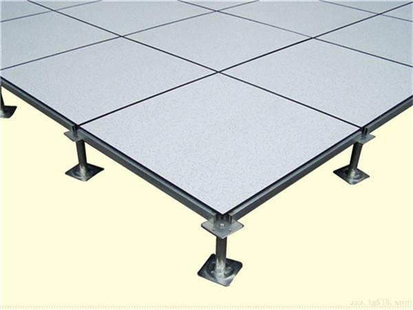 钢防静电地板