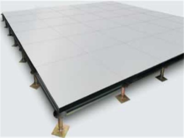 硫酸钙活动地板