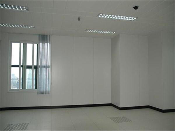 机房防静电墙板