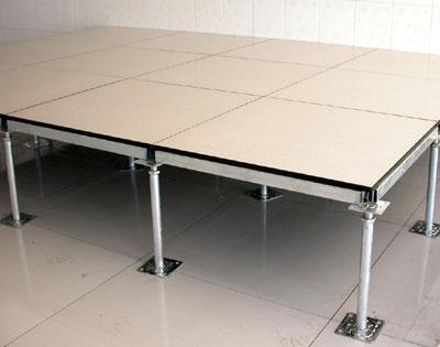 河南陶瓷防静电地板
